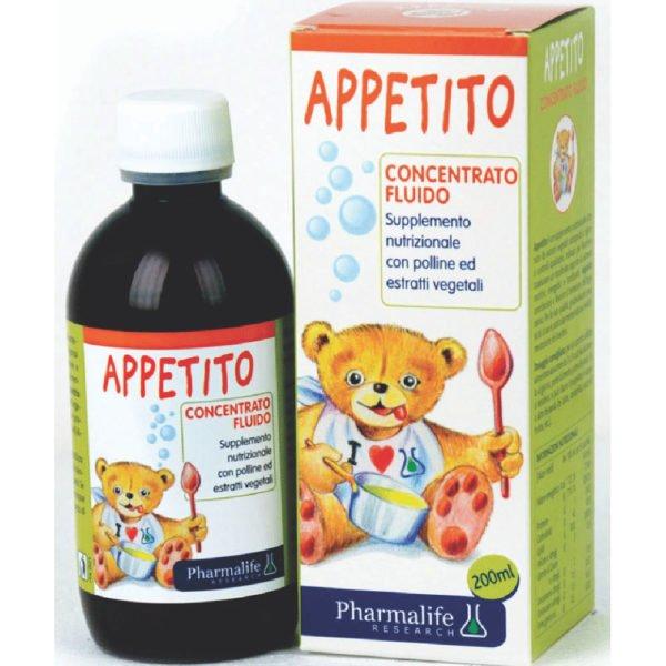 Appetito-Директно го подобрува апетитот