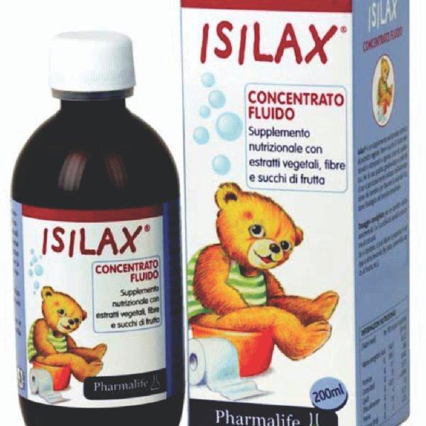 Isilax- Природен лаксатив - Брзо празнење