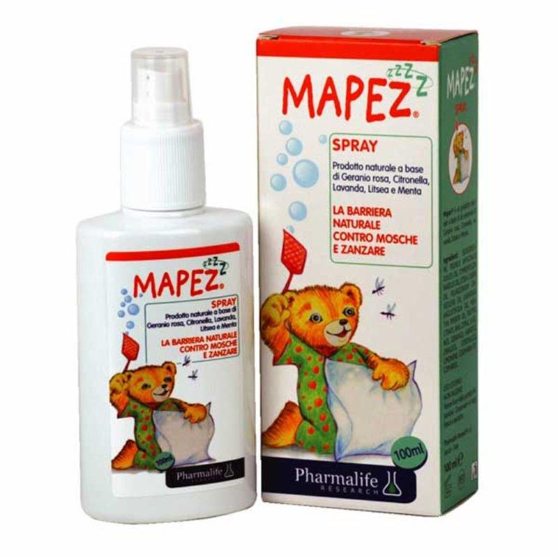 Mapez-Природна бариера од комарци и други инсекти!!!
